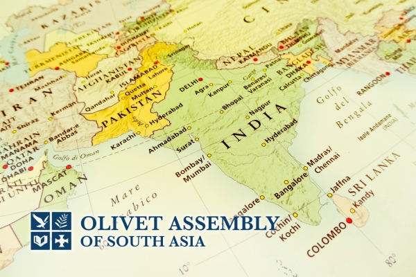 Olivet Assembly of South Asia