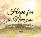 Be Holy in New Year